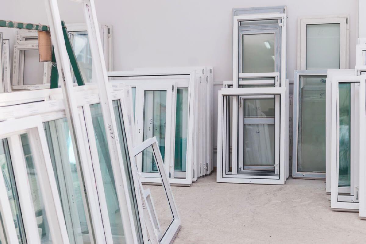 Aluminium Window Fabrication Stoke